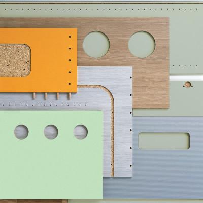 Möbelkomponenter